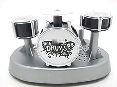 Mini-Finger-Schlagzeug-Set für den Tisch