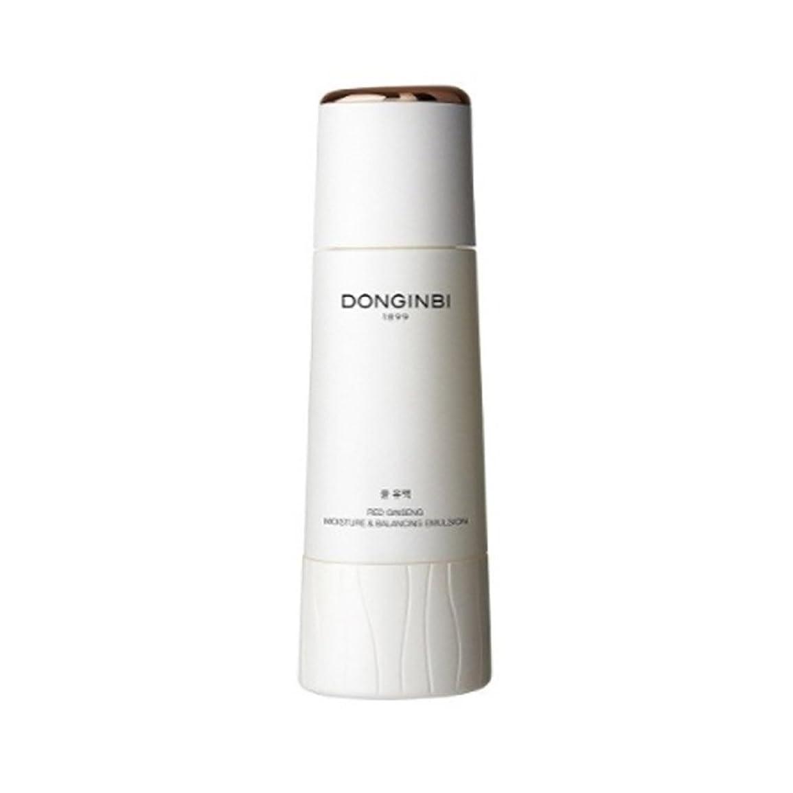 パンチ冗談で事実上[ドンインビ]DONGINBI ドンインビユン 乳液 130ml 海外直送品 Emulsion130ml [並行輸入品]