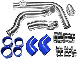 CXRacing Intercooler Piping Kit + Air Pipe + BOV For 91-99 2nd Gen Toyota MR2 SW20 3S-GTE
