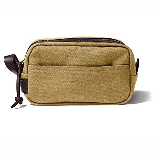 Filson Travel Kit In Tan