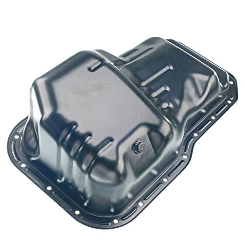A-Premium Engine Oil pan Replacement for Toyota Camry 1992-2001 Solara 1999-2001 2.2L