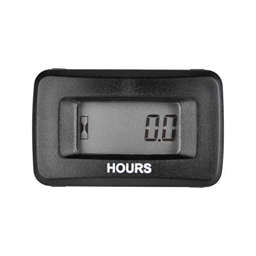 Jayron JR-HM055 Compteur horaire inductif Compteur horaire inductif aucune alimentation requise