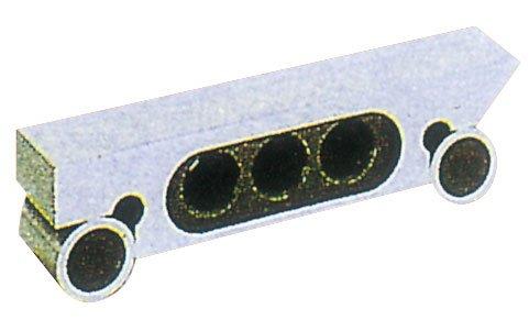 Sinus-Schleifmaschinen-Schraubstock für FSM 2550 - Sinus-Schleifmaschinen-Schraubstock