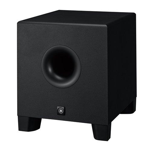 Yamaha - Subwoofer para monitor de estudio HS8S