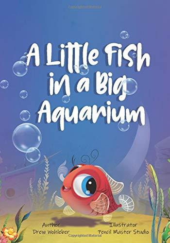 A Little Fish in a Big Aquarium