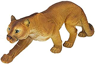 mountain lion sculptures