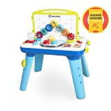 Baby Einstein Curiosity Table Activity Station Table Toddler Toy with Lights and...