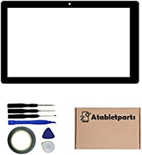 Atabletparts Replacement Digitizer Touch Screen for RCA RCT6103W46 PRO 10 Inch Tablet