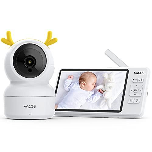 VACOS Monitor de bebé.