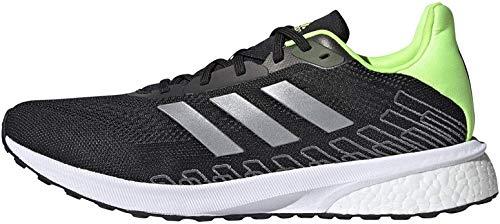 adidas ASTRARUN 2.0 M, Zapatillas Hombre, NEGBÁS/Plamet/VERSEN, 41 1/3 EU