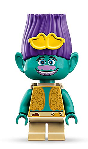 LEGO® - Minifigs - Trolls World Tour - twt007 - Branch (41253)