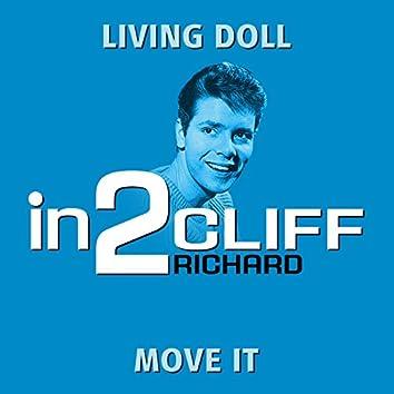 in2Cliff Richard - Volume 1