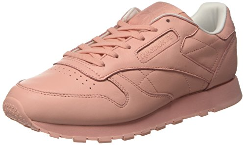 Reebok X Spirit Classic Leather, Zapatillas Mujer, Rosa (Pin