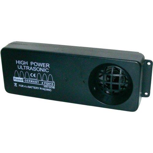 KEMO FG015 Generator Tierabwehrgerät Ultraschall 1St.