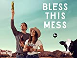 Get Bless This Mess Episodes via Amazon Video