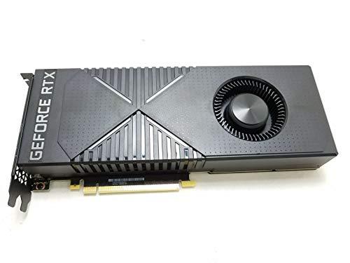 HP Nvidia RTX 2080 Ti 11GB GDDR6 L34252-001 USB-C 3x DisplayPort 1x HDMI, NEU