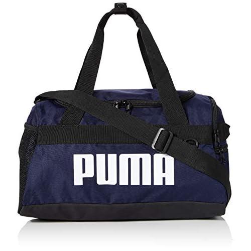 PUMA Challenger Duffel Bag XS, Borsone Unisex Adulto, Peacoat, Taglia Unica