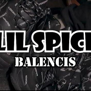 BALENCIS (Special Version)
