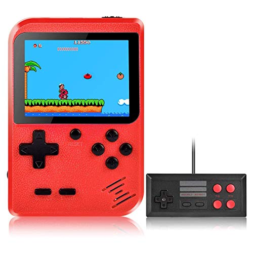 Innoo Tech Mini Retro Handheld Game…