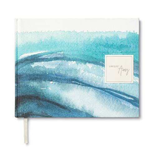 Swept Away: A Coastal Guest Book