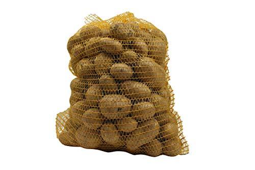 Tepenhof Cilena Kartoffeln festkochend (10kg) - Lagerfähige Kartoffel aus natürlichem Anbau bis an die Haustür geliefert - Nachfolger der Sorte Linda