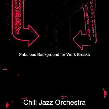 Fabulous Background for Work Breaks