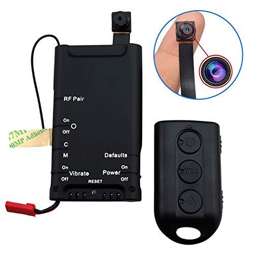 Cámara Espía WiFi Profesional Oculta | Grabadora Full HD 1080P de Lawmate | Máxima Calidad y Batería De Larga Duración