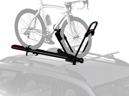 Yakima High Roller Rooftop Bike Rack