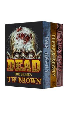 DEAD: Special Edition Compendium (English Edition)