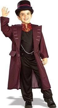 Rubie s Costume Co Willy Wonka Costume Medium