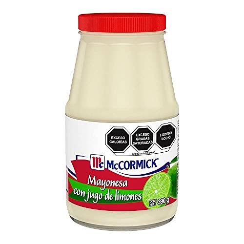 Kilo De Limon marca McCormick