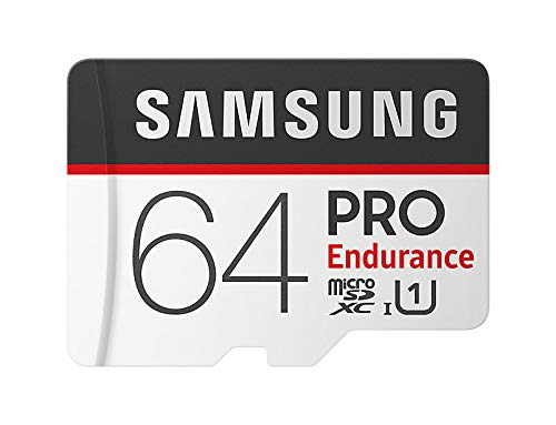 Samsung Pro Endurance microSDXC 64GB