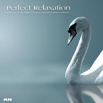 Relax, Sleep, Meditation, Yoga & Relaxation Helper Melodies