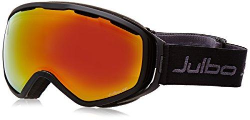 Snow Tiger - Titan Double Lens - Masque de Ski - Homme - Noir -Taille: XXL