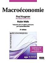 Macroéconomie de Paul Krugman