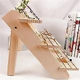 Immagine 2 alysays useful gioielli in legno
