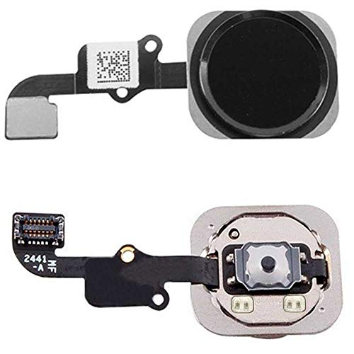 OcioDual Home Button Flex Homebutton Flexkabel Knopf Main Key für iPhone 6 4.7