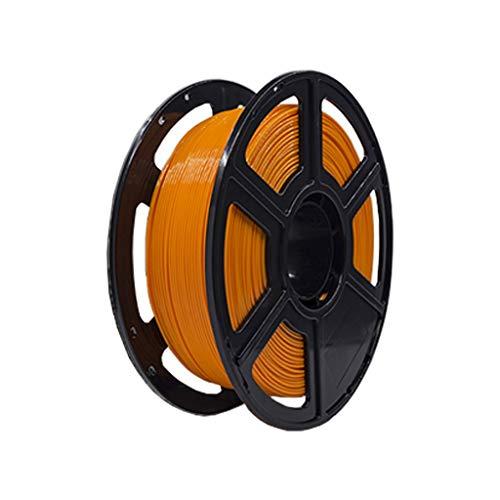 WBH filamentos de impresora 3D, material de impresión 3D PETG 1,75 mm profesión general de arte jarrón