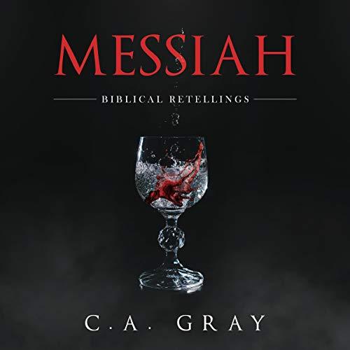 Messiah: Biblical Retellings cover art