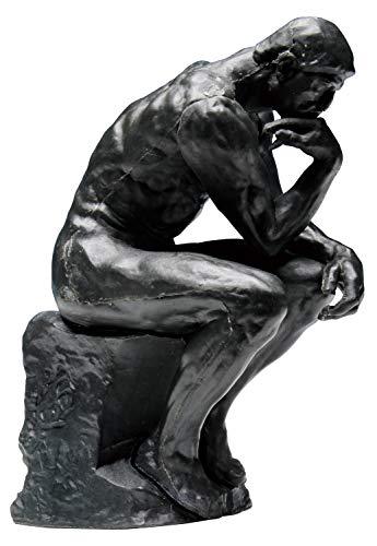 プラッツ A.Rodin「 考える人」 組み立てキット