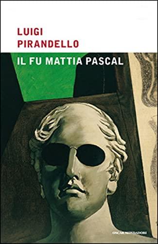 Il fu Mattia Pascal (Edizione italiana) Illustrato