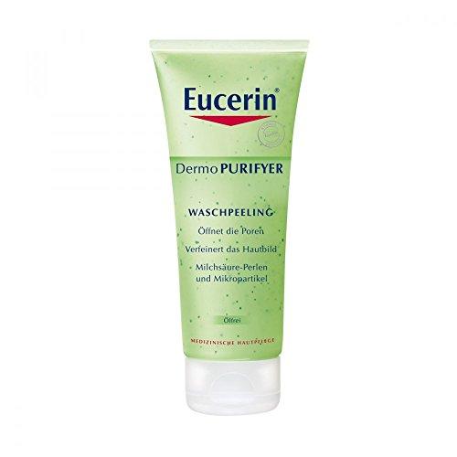 EUCERIN Dermo Purifyer Waschpeeling, 100 ml