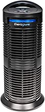 ENVION - Therapure TPP220 Air Purifier Tower with Handle and HEPA Type Technology Filter (Black)