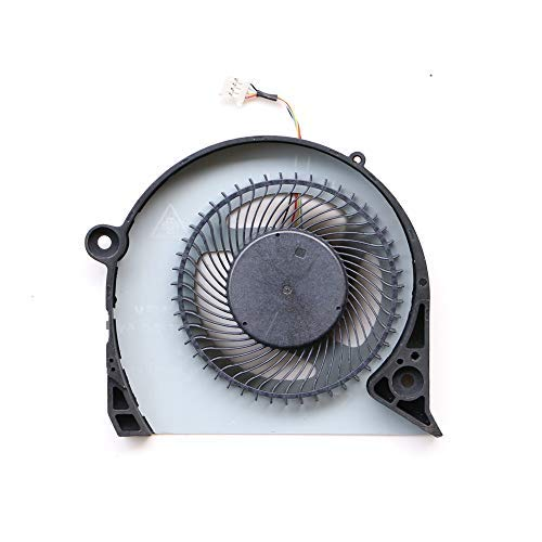 DXCCC Laptop Cooling Fan for Dell G7-7577 G7-7588 G5-5587 P72F / Vostro 7580 15-7580-D1545S 15-7570 Laptop GPU Cooling Fan ?GPU Fan?