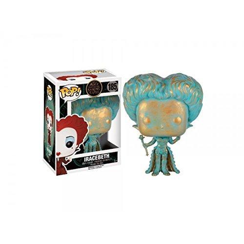 Funko POP! Disney: Alicia en el País de las Maravillas: Reina roja