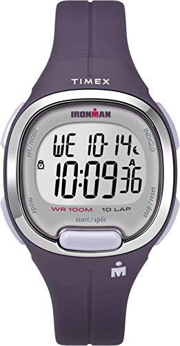 Timex Orologio Digitale Donna con Cinturino in Resina TW5M19700