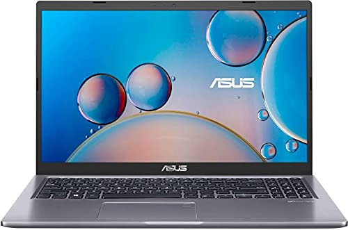 ASUS VivoBook 15 Core i3 10th Gen - (4 GB/1 TB HDD/Windows 10 Home) X515JA-BR381T Thin and Light Laptop (15.6 inch, Slate Grey, 1.80 kg)