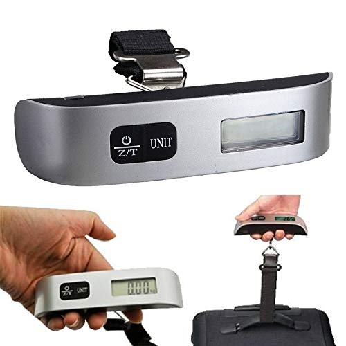 LISUONG JYJY MH-303 100g x 0.01g High Accuracy Digital Electronic Jewelry Scale Balance Device with 1.1 inch LCD ScreenMini Handheld Luggage Electronic scales with Zero and Tare(Black)