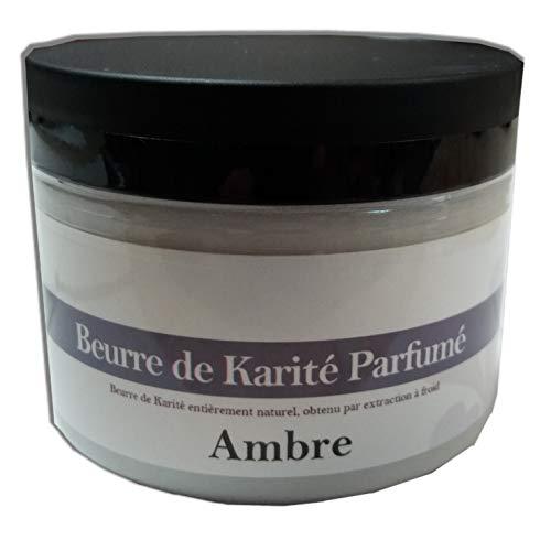 Storepil - Ambre Beurre de karité pot de 150 ml.