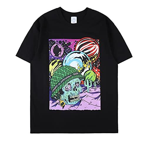 Travis Scott Maglietta T-Shirt